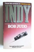 INDY  (Bob Judd. Novel. 1990)paperback